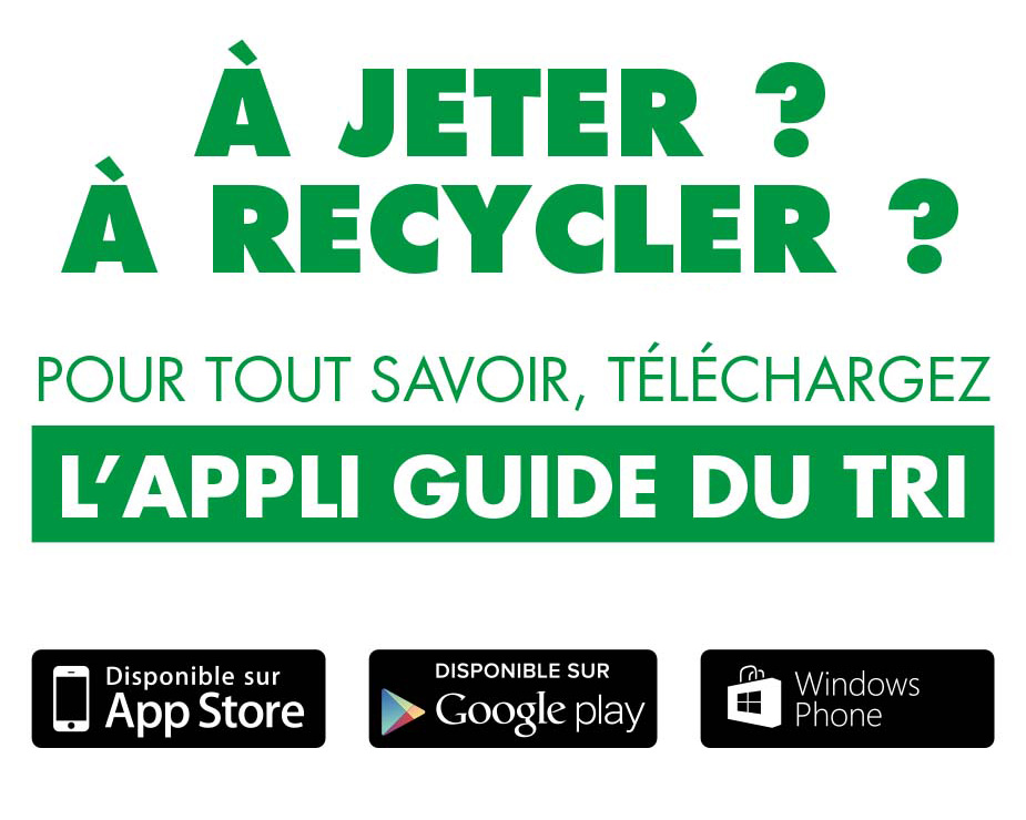 Application à télécharger